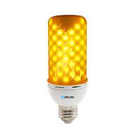 abordables Bulbos de decoración-BRELONG® 1pc 4W 700lm E14 E27 B22 Bombillas LED de Mazorca 99 Cuentas LED SMD 2835 Blanco Cálido 85-265V