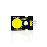 お買い得  -arduinoのkeyestudioデジタルプッシュボタンスイッチモジュール