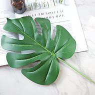abordables Flores Artificiales-Flores Artificiales 1 Rama Elegante / Estilo Simple Plantas Flor de Mesa