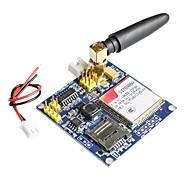 tanie Akcesoria Arduino-Moduł sim800a sms development board gsmgprsstm32 super sim900aa6.
