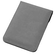 お買い得  MacBook 用ケース/バッグ/スリーブ-アクセサリー収納バッグ ソリッド PUレザー のために MacBook Air 13インチ / MacBook Pro 13インチ
