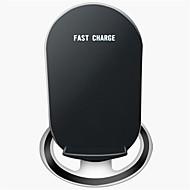 abordables Cargador Wireless-Cargador Portátil Cargador USB del teléfono Universal Cargador Wireless * 1 1.5A 9V
