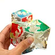 お買い得  -ルービックキューブ z-cube 2*2*2 スムーズなスピードキューブ マジックキューブ パズルキューブ ストレスや不安の救済 オフィスデスクのおもちゃ クラシックテーマ 子供用 おもちゃ 男女兼用 ギフト
