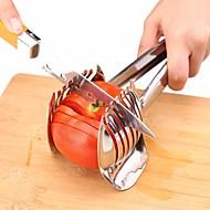 お買い得  キッチン用小物-キッチンツール 日本製ステンレス鋼 クリエイティブキッチンガジェット 切削工具 野菜のための 1個