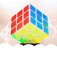 お買い得  -ルービックキューブ z-cube 鏡キューブ 3*3*3 スムーズなスピードキューブ マジックキューブ パズルキューブ ストレスや不安の救済 オフィスデスクのおもちゃ コンペ 子供用 成人 おもちゃ 男女兼用 男の子 女の子 ギフト