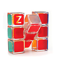 お買い得  -ルービックキューブ z-cube スクランブルキューブ / フロッピーキューブ 1*3*3 スムーズなスピードキューブ マジックキューブ パズルキューブ ストレスや不安の救済 オフィスデスクのおもちゃ クラシックテーマ クラシック 子供用 おもちゃ 男女兼用 ギフト