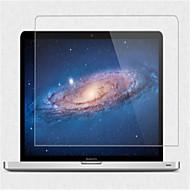 abordables Protectores de Pantalla para Mac-Protector de pantalla para Apple PET 1 pieza Protector de Pantalla Anti-Arañazos / Anti-Reflejos