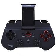 お買い得  -iPEGA PG-9017S ワイヤレス ゲームコントローラ 用途 スマートフォン 、 Bluetooth パータブル ゲームコントローラ ABS 1 pcs 単位
