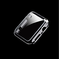 cheap Apple Accessories-Case For Apple Apple Watch Series 3 / 2 / 1 Plastic Apple
