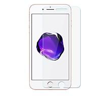 Недорогие Защитные плёнки для экранов iPhone 8 Plus-Защитная плёнка для экрана Apple для iPhone 8 Pluss iPhone 7 Plus Закаленное стекло 1 ед. Защитная пленка для экрана Взрывозащищенный