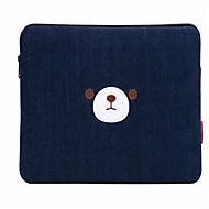 お買い得  MacBook 用ケース/バッグ/スリーブ-macbook pro 13インチ動物用オックスフォード布用スリーブ