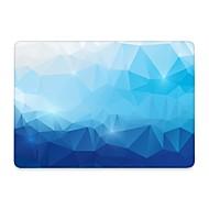 """お買い得  MacBook 用ケース/バッグ/スリーブ-MacBook ケース マーブル プラスチック のために 新MacBook Pro 15"""" / 新MacBook Pro 13"""" / MacBook Pro 15インチ"""