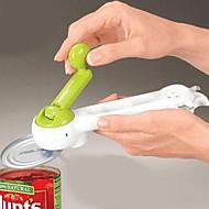 お買い得  キッチン用小物-キッチンツール ステンレス鋼 クリエイティブキッチンガジェット 缶切り 日常使用 / 調理器具のための 1個