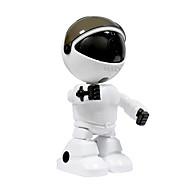 お買い得  -veskys®1080p hdワイヤレスwifiロボットカメラ2.0mpワイヤレスipカメラP2Pホームセキュリティネットワークベビーモニター双方向オーディオ