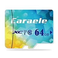 저렴한 -Caraele 65GB 마이크로 SD 카드 TF 카드 메모리 카드 CLASS10 CA-1