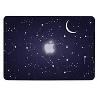 "billige Mac-etuier, Mac-tasker og Mac-covers-MacBook Etui for Himmel Plast Ny MacBook Pro 15"" Ny MacBook Pro 13"" MacBook Pro 15-tommer MacBook Air 13-tommer MacBook Pro 13-tommer"