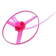 お買い得  おもちゃ & ホビーアクセサリー-LED照明 ヘリコプター 家族 ソフトプラスチック フリーサイズ ギフト
