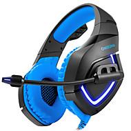 abordables Accesorios para PS4-K1B Con Cable Audífonos Para PS4 ,  Audífonos ABS 1 pcs unidad