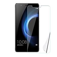 お買い得  スクリーンプロテクター-スクリーンプロテクター のために Huawei Huawei Honor V8 強化ガラス 1枚 スクリーンプロテクター 硬度9H / 傷防止