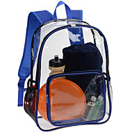 cheap Camping & Hiking Accessories-10 L Hiking Backpack - Rain-Proof Outdoor Hiking, Travel, School Transparent