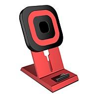 Недорогие Smart Plug-Smart Plug for Повседневные Изучение Автомобиль 5V Smart Мини Тонкий Портативные Защита от выключения Non-Slip Беспроводное использование