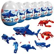 preiswerte Spielzeuge & Spiele-Bausteine 237 pcs Tier Stress und Angst Relief Dekompressionsspielzeug Spielzeuge Geschenk