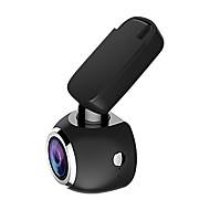 Недорогие Видеорегистраторы для авто-Q1 1920 x 1080 Мини / HD Автомобильный видеорегистратор 170° Широкий угол Sony CCD / 5.0 Мп КМОП / 1/5 дюйма, цветная КМОП 1.5 дюймовый