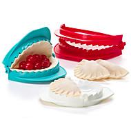 お買い得  キッチン用小物-キッチンツール プラスチック クリエイティブキッチンガジェット DIYの金型 日常使用 / 調理器具のための 3本