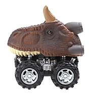 abordables Coches y miniaturas de juguete-Coches de juguete Dinosaurio Creativo Interacción padre-hijo Horripilante ABS + PC Niños Todo Chico Chica Juguet Regalo 1 pcs