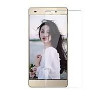 お買い得  スクリーンプロテクター-スクリーンプロテクター のために Huawei Huawei P8 Lite 強化ガラス 1枚 スクリーンプロテクター 傷防止 / 硬度9H