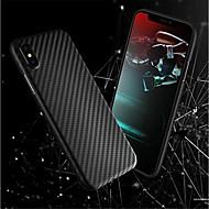 Недорогие Кейсы для iPhone 8-Кейс для Назначение Apple iPhone X iPhone 8 Ультратонкий Кейс на заднюю панель Плитка Геометрический рисунок Твердый ПК для iPhone X