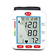 abordables Presión sanguínea-Factory OEM Monitor de Presión Sanguínea LZX-W168 para Hombre y mujer Con Sensor / Ligero y Conveniente / Uso inalámbrico