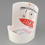 お買い得  収納&整理-キッチン組織 ラック&ホルダー プラスチック クリエイティブキッチンガジェット 1個