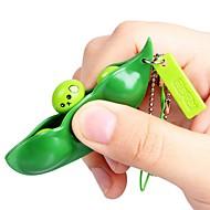 お買い得  おもちゃ & ホビーアクセサリー-スクイーズおもちゃ / ストレス解消グッズ その他 ストレスや不安の救済 / 減圧玩具 ソフトプラスチック 1pcs 子供用 フリーサイズ ギフト