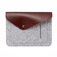 preiswerte Tablet Zubehör-Wollfilz Volltonfarbe Tablet-Hüllen iPad
