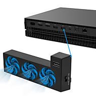 お買い得  -DOBE ファン 用途 XboxのOne パータブル ファン ポリプロピレン+ABS樹脂 1pcs 単位 USB 2.0