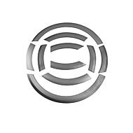 cheap Car Wheel Decoration-10pcs Car Car Wheel Eyebrow Business Paste Type For Car Wheel For Audi Q5 2018 / 2017 / 2016