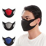 Kommandopipot & Face Maskit
