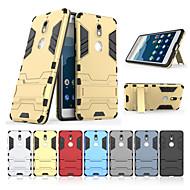 preiswerte Handyhüllen-Hülle Für Nokia Nokia 7 mit Halterung Rückseite Solide Hart PC für Nokia 7
