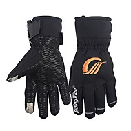 cheap Motorcycle Gloves-Riding Tribe Winter Motorcycle Gloves Warm Anti-skid Touch Screen Water-proof Skiing Outdoor Sports Moto Riding Glove