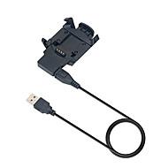 Χαμηλού Κόστους Αξεσουάρ για iPod-Βάση Φόρτισης Φορτιστής USB USB 1 A DC 5V για Fenix 3 HR / Fenix 3