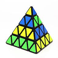 お買い得  -ルービックキューブ Shengshou ピラミンクス 4*4*4 スムーズなスピードキューブ マジックキューブ パズルキューブ ギフト クラシック・タイムレス 女の子