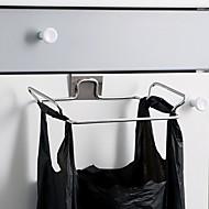 お買い得  キッチン用品 & 小物-1個 キッチンツール ステンレス鋼 / 鉄 エコ / ツール 専門ツール / ブラケット 調理器具のための / アイデアキッチン用品