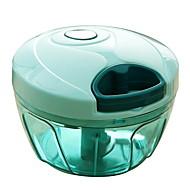 お買い得  キッチン用小物-1個 キッチンツール ステンレス+ABS樹脂 ツール / 多機能 / クリエイティブキッチンガジェット 泡立て器 / アイスクラッシャー&シェーバー 調理器具のための / アイデアキッチン用品