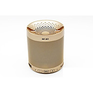 abordables Altavoces-Q3 Speaker Soporte Bluetooth Soporte Para