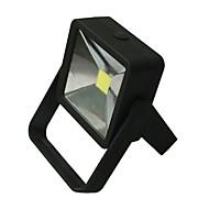 お買い得  フラッシュライト/ランタン/ライト-ismartdigi 002 LED懐中電灯 パータブル / 防滑り キャンプ / ハイキング / ケイビング / 日常使用 / 狩猟 ブラック