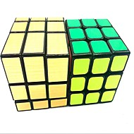 お買い得  -ルービックキューブ z-cube スクランブルキューブ / フロッピーキューブ 3*3*3 スムーズなスピードキューブ ルービックキューブ パズルキューブ プロフェッショナルレベル ティーンエイジャー 小学生 おもちゃ 男の子 女の子 ギフト