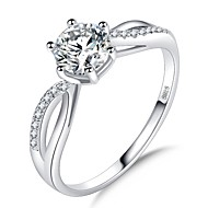 Bagues Imitation Diamant