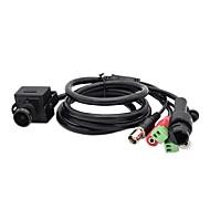 お買い得  -hqcam 1080p onvif 2.4ミニウェブカメラセキュリティー屋内ミニipカメラ、サポートrs485、アラーム出力、音声出力\入力、cvbs 2mp