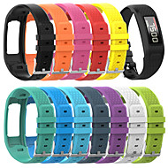 Watch Band for Vivofit / Vivofit 2 Garmin Sport Band Silicone Wrist Strap